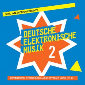 The Track Zeebrügge is included on the compilation Deutsche Elektronische Musik 2 on the british label Soul Jazz Records (SJR CD265).