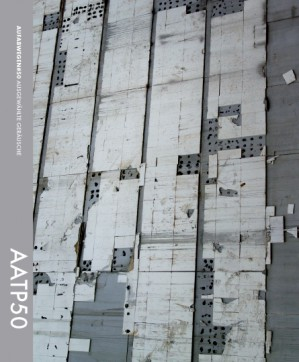 "Asmus Tietchens has contributed an unreleased piece, entitled Hyrophonie 20/2 to the new double CD compilation ""aufabwegen50. ausgewählte geräusche"" release by aufabwegen."
