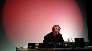 Live at Resonanzraum St. Pauli