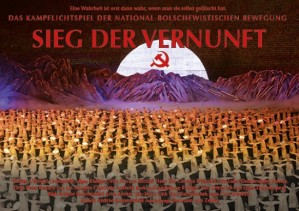 "The event ""Lebendige Vergangenheit"" will take place at Metropolis cinema in Hamburg on May 1st, 2017"