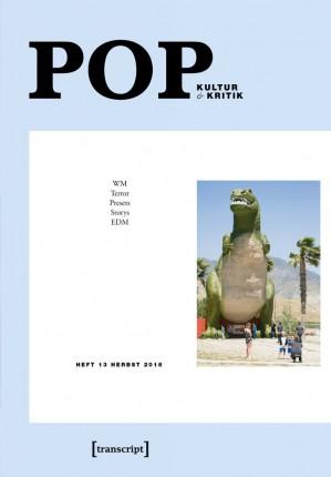 German language essay on Asmus Tietchens online at Pop-Zeitschrift.
