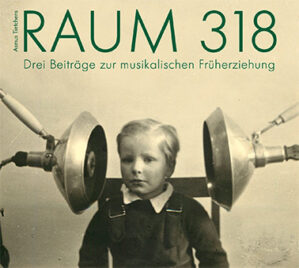 The 1991 tape release Raum 318 by Asmus Tietchens has just been reissued on the CD format on the Austrian imprint Klanggalerie.