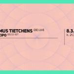 Asmus Tietchens / March Concerts