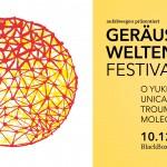 Geräuschwelten Festival 2017