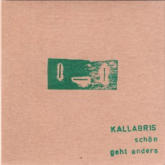 aatp30 -- CD -- KALLABRIS/Schön geht anders