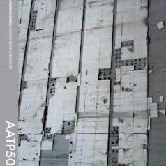aatp50 -- 2xCD -- Various - aufabwegen50. ausgewählte geräusche
