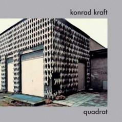 Konrad Kraft - Quadrat LP