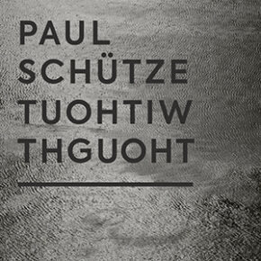 aatp77 - Paul Schütze - Without Thought CD