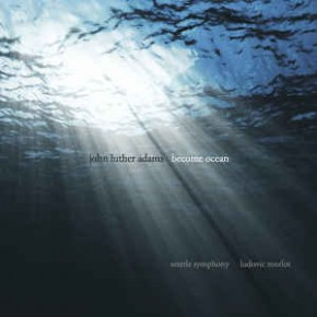 John Luther Adams - Become Ocean CD/DVD