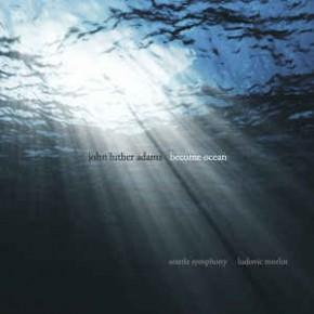 John Luther Adams - Become Ocean CD/DVD