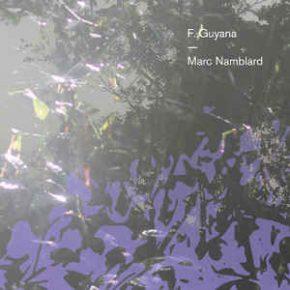 Marc Namblard - F. Guyana CD
