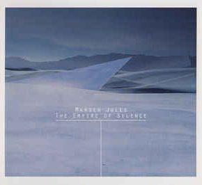Marsen Jules - The Empire Of Silence CD