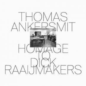 Thomas Ankersmit -  Homage to Dick Raaijmakers CD
