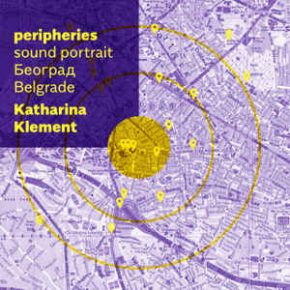 Katharina Klement - Peripheries CD