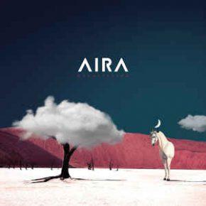 Nachtfarben - Aira CD