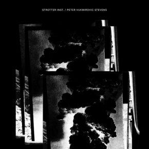 Strotter Inst./Peter Vukmirovic Stevens - Bile Noire LP