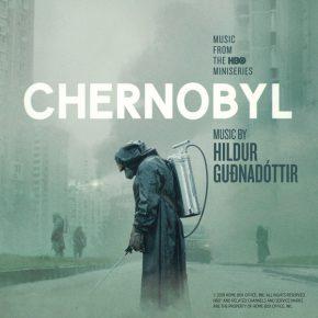 Hildur Guðnadóttir - Chernobyl OST CD