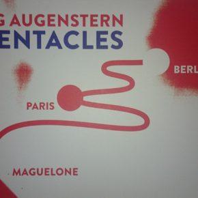 KG Augenstern - Tentacles Book/CD