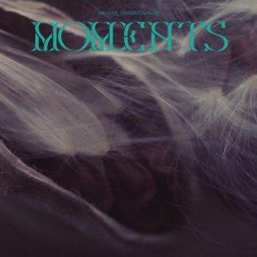 Michael Vincent Waller - Moments CD