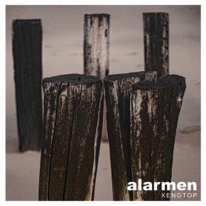 Alarmen - Xenotop CD