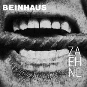 Beinhaus - Zaehne CD