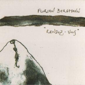 Florian Bergmann - Rendez-Vous CD